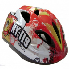 Casque enfant TURNFIT OXUS Pna For Bikes